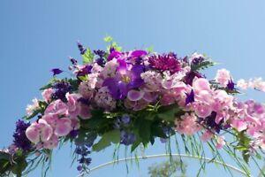 Flowered Arch