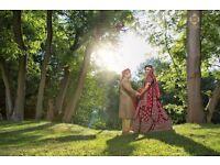 * Asian Wedding Photography & Cinematography female & Male Photographer & female videographer