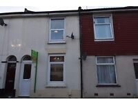 2 Bed House Central Portsmouth NO AGENCY FEES