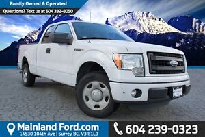 2013 Ford F-150 XL LOCAL, NO ACCIDENTS
