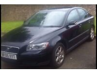 FRESH!!! Black Volvo 05 Plated [REDUCED FROM £950 TO £750] OR SWAP