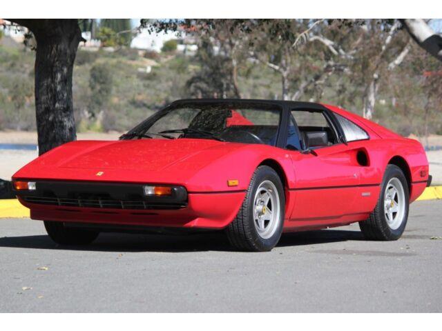 Imagen 1 de Ferrari 308  red