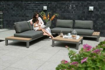 4 Seasons Outdoor | Loungeset Fidji 01 (Tuinmeubelen)