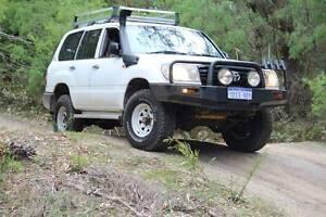 2006 Toyota LandCruiser Wagon Parmelia Kwinana Area Preview