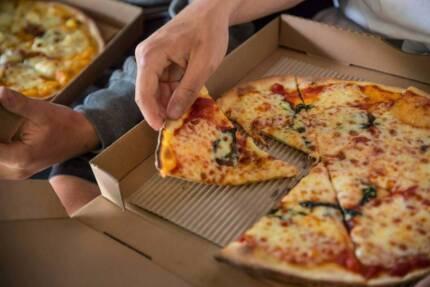 Pizza Shop For Sale Port Melbourne.