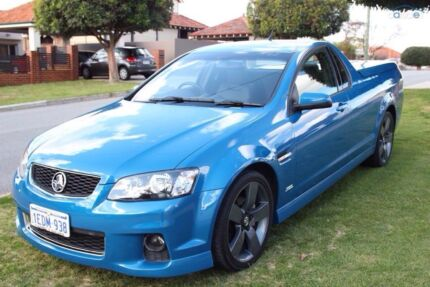 2013 Holden Ute Ute Bedford Bayswater Area Preview
