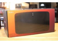 Sonos PLAY5 gen2 (aka PLAY:5 or PLAY 5) Brand NEW Still In Box. Black Colour With Receipt