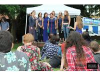 Join the bridge choir! Community Choir in London Bridge, Open to all Seeking New Members!