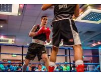 Personal training, Sports therapy and boxing coaching in Southampton City Centre.