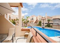 One bedroom apartment in Yucca Park complex - Costa Adeje, Tenerife (Playa de Las Americas)