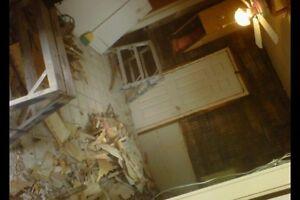RENOVATIONS-handyman!! get all the unfinished finish!!! Kitchener / Waterloo Kitchener Area image 7