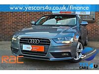 """"" FINANCE AVAILABLE """" 2012 (12) Audi A4 2.0 TDI Multitronic Auto Diesel"