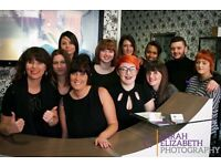 Mirror Mirror Hairdressing offers all aspects of hair & beauty in Redditch