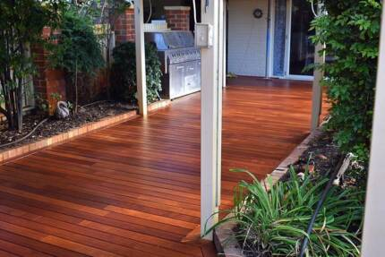 Quality And Affordable Timber Decking