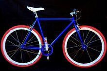 Fixie bike Bondi Junction Eastern Suburbs Preview