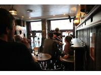 Open Mic Night Weekly @ The Wee Pub