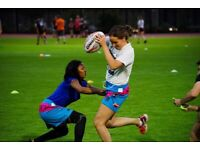 Try Tag Rugby Yorkshire - Autumn League Starting at Yarnbury Rugby Club Horsforth