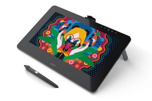 Wacom cintiq pro 13'' -  tablette graphique professionelle- sous garantie