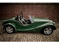 Motorspeed Magic - Kit Car - Very Rare