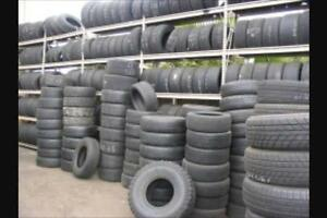 STRICTLY TIRES USED WINTER TIRE BLOW OUT SALE FREE INSTALLATION AND BALANCE