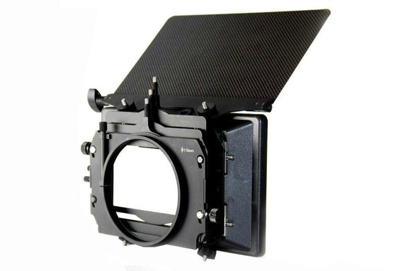 Pro LMB-15/25 4x5.65/4x4 CLAMP ON Lightweight 95mm/110mm/114mm cinema as Arri