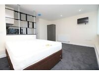 ALL BILLS INC - Studio Apartment To Let - Central Doncaster - HALF MONTHS RENT FREE - HALF DEPOSIT