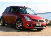 Suzuki Swift Attitude Very Rare