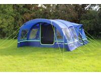 Berghaus Air Tent Xl6