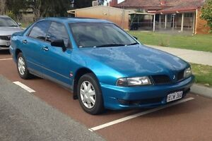 ***2003 Mitsubishi Magna Sedan*** Nollamara Stirling Area Preview