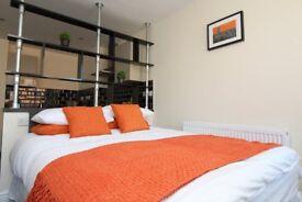 Studio - Bedsit - EN Suite - Larger Studio - Furnished - Available Now - Bills Included