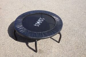 Hart sport fitness trampoline. Canning Vale Canning Area Preview