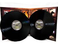 The Killers Sawdust LP/Vinyl