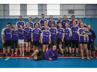 Korfball - a fun, social, mixed-gender sport!
