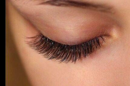Full set eyelash extension just$50!!