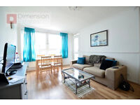 Just Been Refurbished 3 Bed Maisonette flat in Haggerston - Dalston N1