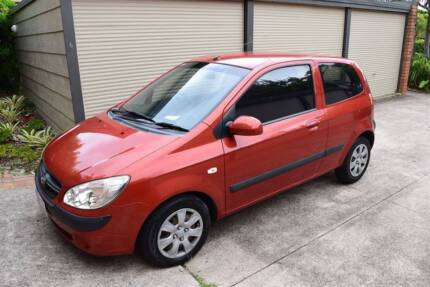 Hyundai Getz 2009 Maroochydore Maroochydore Area Preview