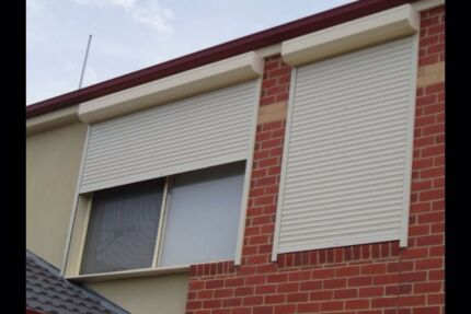 Roller shutters & Security Doors Meadow Heights Hume Area Preview