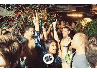 QUEEN OF HOXTON WINTER RECRUITMENT FULL AND PART TIME BARTENDERS!