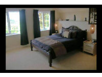 SUPERB DOUBLE ROOM WITH ENSUITE IN LARGE RURAL HOUSE