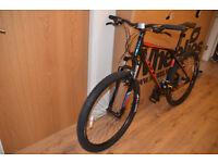 Brand new bike GT Aggressor