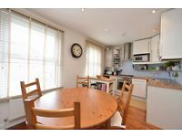 BRYANTWOOD ROAD N7: ONE BED, AVAILABLE 25TH APRIL, FURNISHED, TOP TWO FLOORS, LUXURY BATHROOM