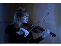 Chelsea Violin Lessons