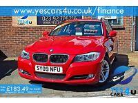 2009 (09) BMW 320i SE Touring 2.0 Petrol, 1 Year MOT & 3 Months FREE Warranty!!!