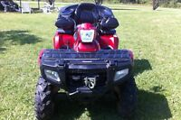 2009 Polaris sportsman