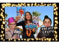 **West Midland's Photo Booth Hire**