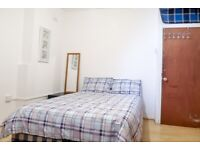 Bethnal Green --- Book your room now**