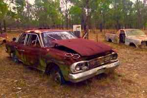 1964 Rambler Classic Sedan WRECKING Rosewood Ipswich City Preview