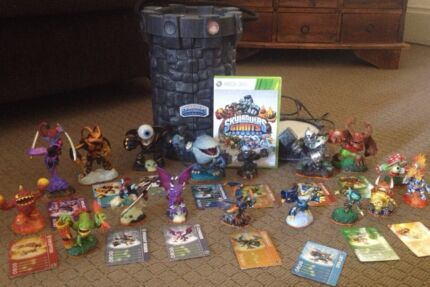 Skylanders Giants Xbox 360 Port Noarlunga Morphett Vale Area Preview