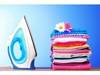 Shining Clean Ironing and Laundry Service
