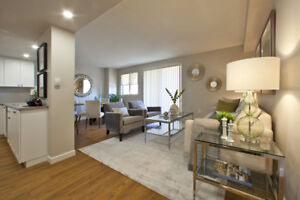 1 bedroom apartment for rent in Cobourg!